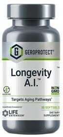 GEROPROTECT® Longevity A.I.™ (30 Softgels)