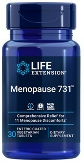 Menopause 731 (30 veg. tabs)