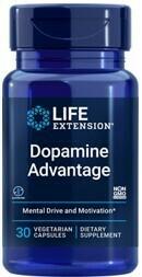 Dopamine Advantage (30 capsulas vegetarianas)