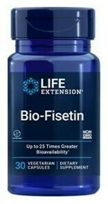 Bio-Fisetin (30 capsulas vegetariana)