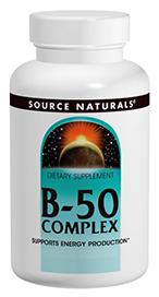 B-50 Complex (100 Tabs)