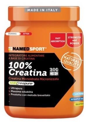 CREATINA 100% 250 G