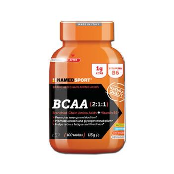 BCAA 100 COMPRESSE