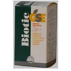 GSE BIOTIC 60 COMPRESSE
