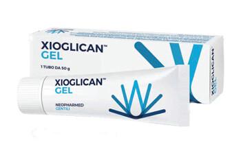 XIOGLICAN GEL 50 G