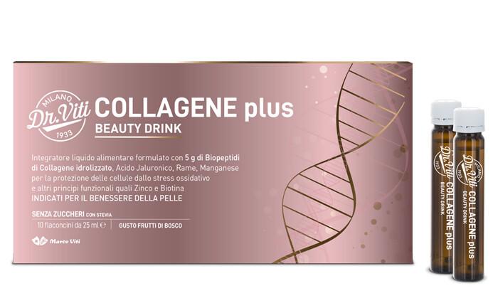 DR VITI COLLAGENE PLUS 250 ML