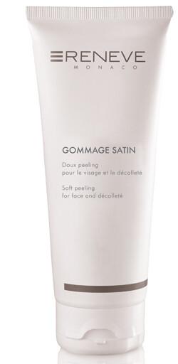 GOMMAGE RENEVE GOMMAGE SATIN PER VISO E DECOLLETE 100 ML