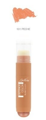 DEFENCE COLOR GLAM TOUCH FARD IN CREMA 101 CHUBBY STICK 6 ML