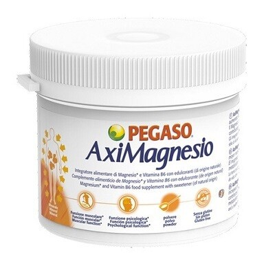 AXIMAGNESIO POLVERE 280 G