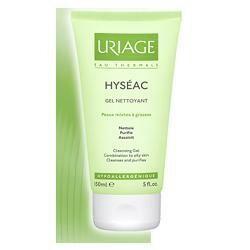 HYSEAC GEL DETERGENTE 150 ML