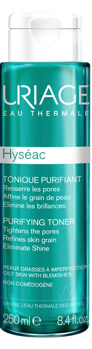 HYSEAC TONICO PURIFICANTE 250 ML