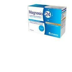 MAGNESIO 24 60 CAPSULE