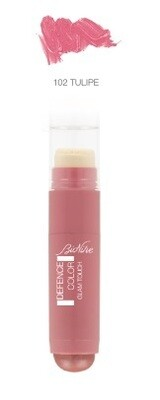 DEFENCE COLOR GLAM TOUCH FARD IN CREMA 102 CHUBBY STICK 6 ML