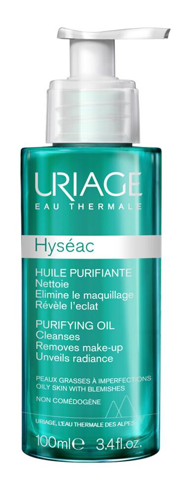 HYSEAC OLIO PURIFICANTE 100 ML