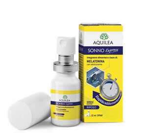 AQUILEA SONNO EXPRESS SPRAY 12 ML