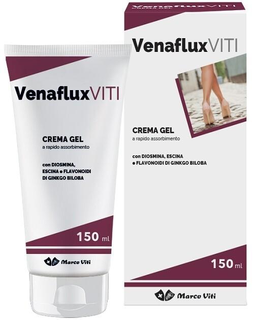 VENAFLUX VITI CREMA GEL 150 ML