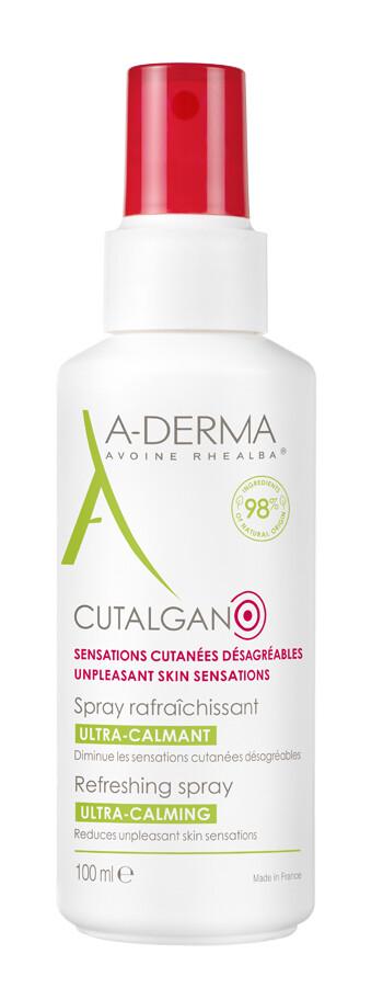 CUTALGAN A-DERMA SPRAY 100 ML