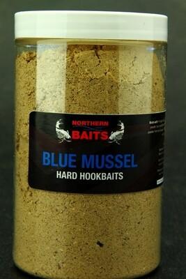 Blue Mussel hoookbait mix