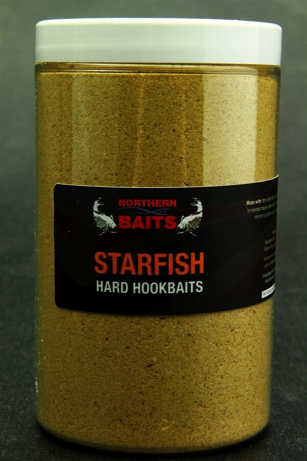 Starfish hookbait mix