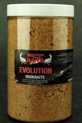Evolution hookbait mix