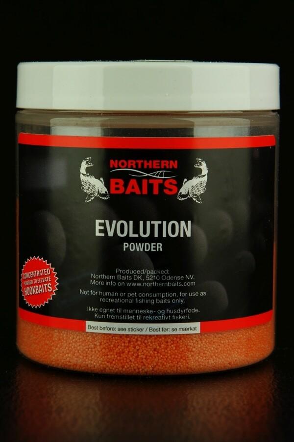 Evolution powder 90g