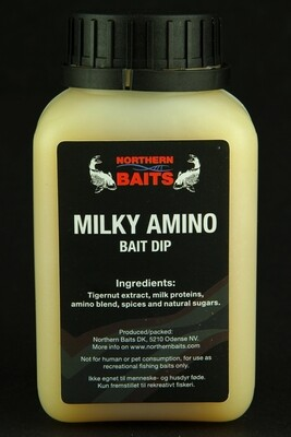 Milky amino