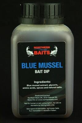 B mussel dip 250ml