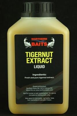 Tigernut extract 1 Ltr