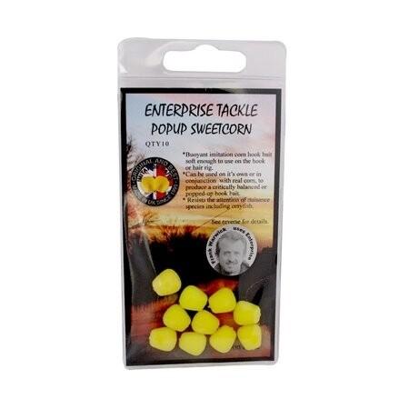 Popup sweetcorn beige