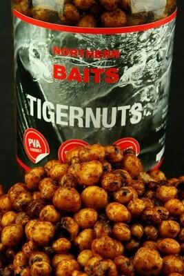 Tigernut ready to use