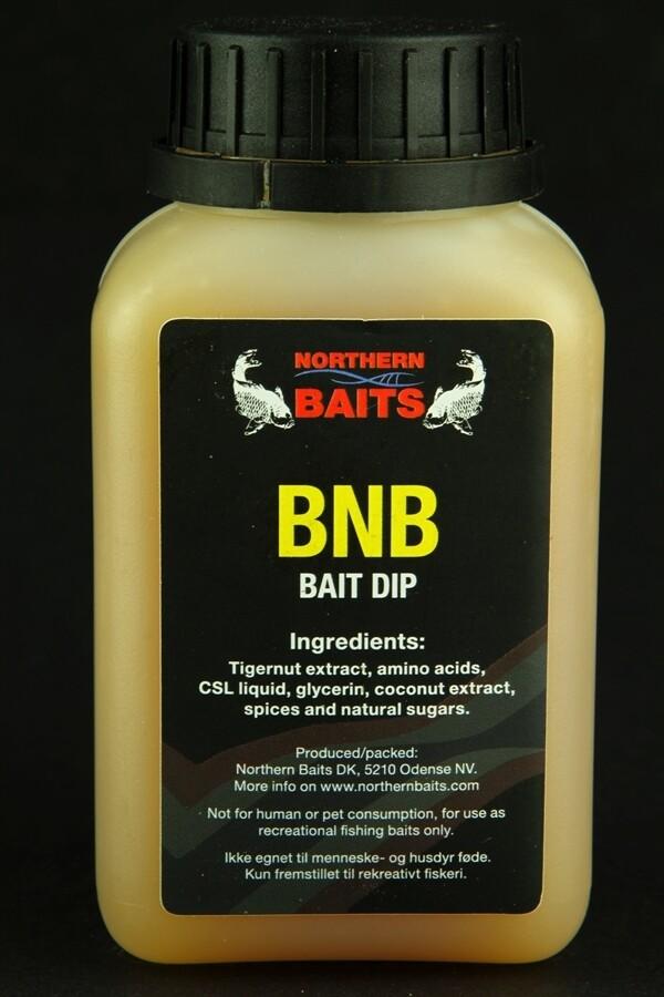 Bnb oil bait dip 250ml