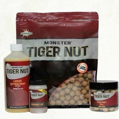 Monster Tiger Nut 15mm Boilie