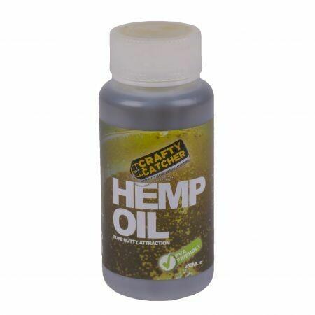 hemp oil 250ml