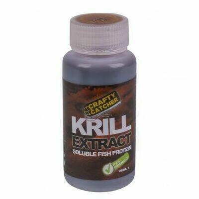 Krill Liquid concentrate