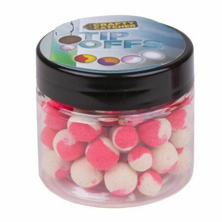 bubble-gum tip offs