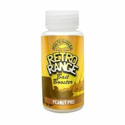 Retro peanut pro bait booster 250ml