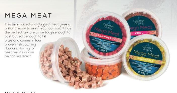 CA mega Meat