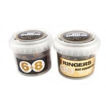 Ringers soft hook pellet 6mm