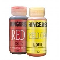 Ringers Yellow Liquid