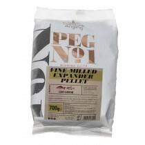 peg 1 fine milled  expander pellets