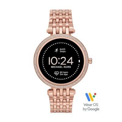 Smartwatch 5éme Génération Darci