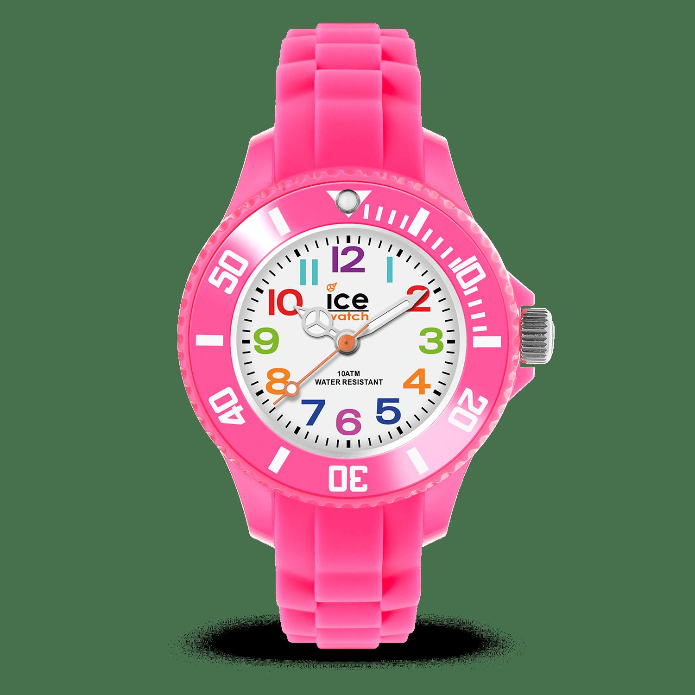 ICE princess - Pink - Extra small - 3H