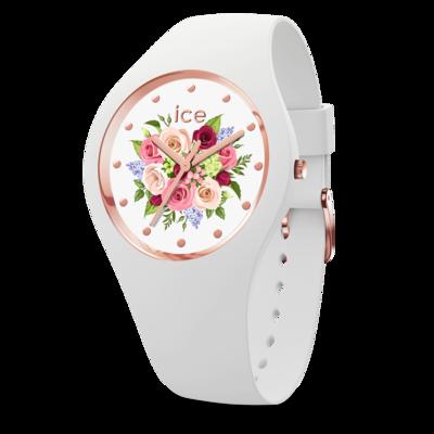 ICE flower - White bouquet