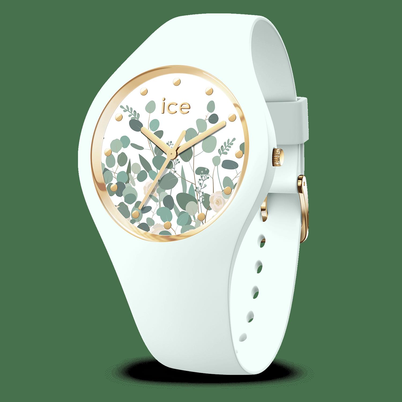 ICE flower - Mint garden