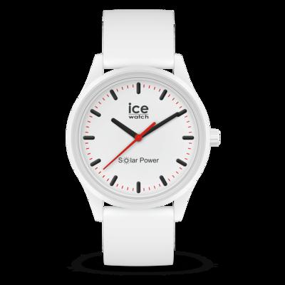 ICE solar power - Polar