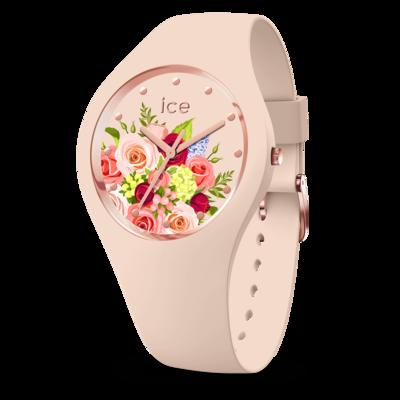 ICE flower - Pink bouquet