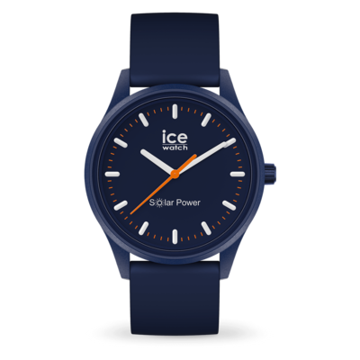 ICE solar power - Atlantic