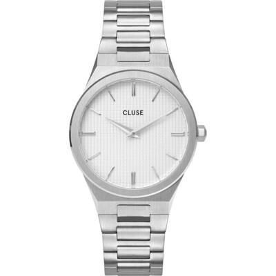 Vigoureux Steel White, Silver Colour