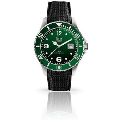 ICE steel - Green - Medium - 3H
