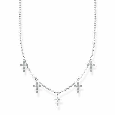 Chaîne croix